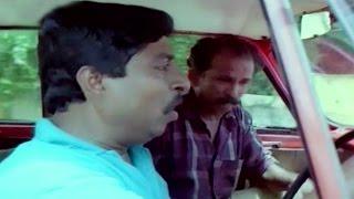 അപ്പം ക്ലച്ച് ഇടുമ്പം ഗിയർ അമർത്തനമല്ലേ ? | Mamukoya & Sreenivasan Comedy Scene
