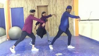GO PAGAL-JOLLY LLB 2 - dance choreography, Akshay Kumar,  Huma Qureshi || raftaar ||