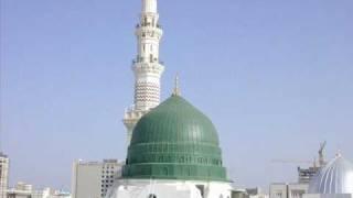 """Beautfully Recited """"MADINA PAK HAY YE"""" Naat#1 written & recited by Sohaib Shah Ummati ( NASHEED )"""