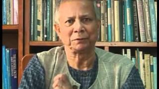 Prof. Yunus GCL@NUS