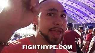 KEITH THURMAN SAYS DEVON ALEXANDER'S WIN COULD MAKE HIM POSSIBLE RETURN FOE: