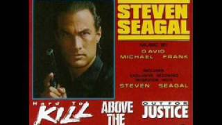 Hard to Kill Soundtrack: Meditation and Training (From Music From The Films of Steven Seagal)