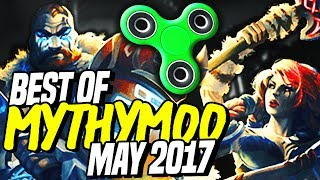 BEST OF MythyMoo - May 2017