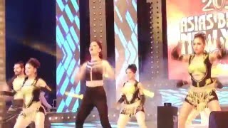 Best Dance Performance EVER- Actress Sandeepa Dhar (Part 1)