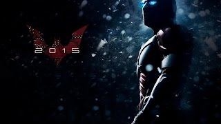 BATMAN Arkham Knight - Game Movie