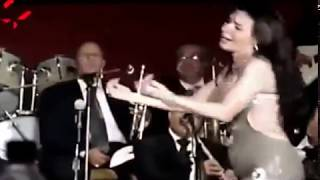 اقوى رقص  بنت نار ورمي الفلوس عليها بالملايين