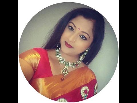Deivamagal serial actress Gayathri (Rekha Krishnappa)Biography