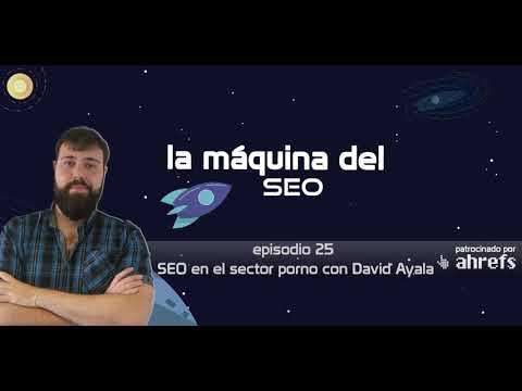 Xxx Mp4 SEO En El Sector Porno Con David Ayala – La Máquina Del SEO – Episodio 25 3gp Sex