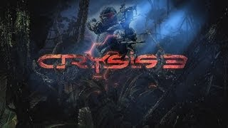 Crysis 3 (The Movie)