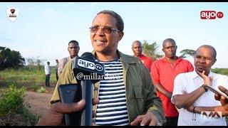 EXCLUSIVE: AyoTV yamtembelea Mstaafu Kikwete