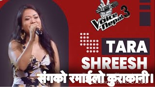 Tara Shreesh Magar Intervew    Performance in Japan    Tara Shreesh Magar संग को रमाईलो कुराकानी