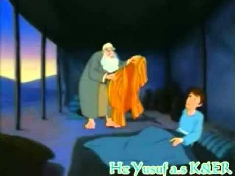Hz. Yusuf a.s bölüm 1.wmv