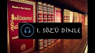 1. Söz / Sözler / Risale-i Nur Dinle