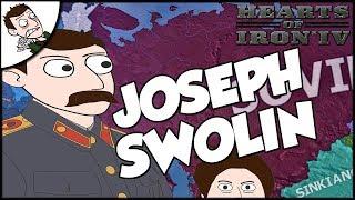Hearts of Iron 4 HOI4 The Tale Of Joseph Swolin