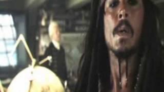 Pirates of the Caribbean: NUMA NUMA