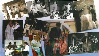 مسار الفنان عبد الرزاق البدوي 1965-2016 | مسرح البدوي | Abderrazak El Badaoui |Théâtre Badaoui