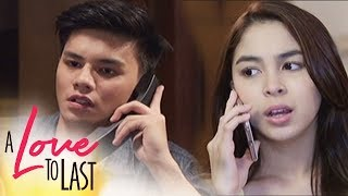A Love To Last: Chloe and Tupe misses each other | Episode 151