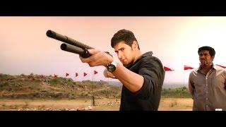 Mahesh Babu Action Movie HD| Full Action Movie| Tamil Dubbed Full Movies| Super Hit Action Film|