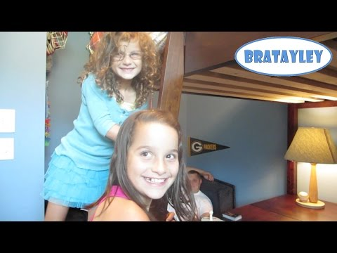 Xxx Mp4 Caleb S Room Reveal Preteen Room Tour WK 186 7 Bratayley 3gp Sex