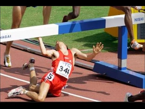 Funny Olympic Bloopers + Bonus Epic Funny Fails - Sports Bloopers, Fails Compilation