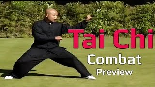 Tai Chi Combat 1 - Tai Chi Chuan combat video preview