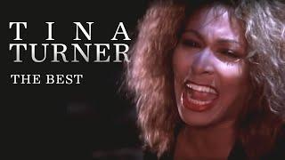 Tina Turner - The Best