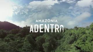 Amazônia Adentro (360 video) | Conservação Internacional (CI)