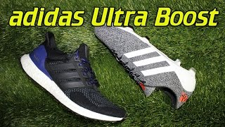 Adidas Ultra Boost - Review + On Feet
