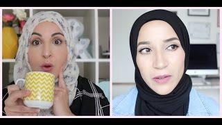 NUIT DE NOCE RATÉE #PauseThé w/ Hasna B et Asma Fares