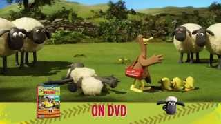 Shaun The Sheep Shear Heat Trailer