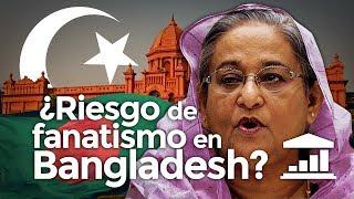 BANGLADESH ¿Conseguirá escapar del ISLAM? - VisualPolitik