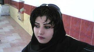 اواز خانی دختر ایرانی در مسجد امام اصفهان
