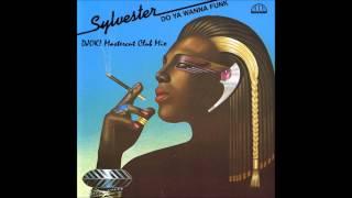 Sylvester - Do ya wanna funk (DJOK! 2013 Mastercut)