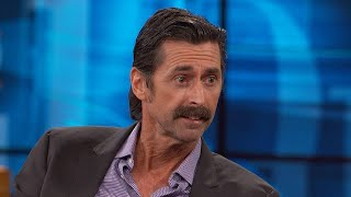 How Comedian Kirk Fox Says His Life Changed Forever After A Trip To The Grocery Store