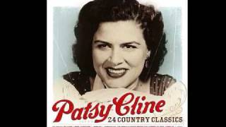 Patsy Cline Faded Love Best Quality Audio
