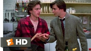 St. Elmo's Fire (3/8) Movie CLIP - Marriage Is Obsolete (1985) HD