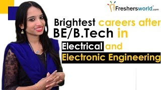 After Electrical & Electronics Engineering? - MS,M.Tech,JOBS,Start-ups,UPSC