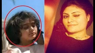अब ऐसी दिखती हैं मिस्टर इंडिया की क्यूट बच्ची टीना