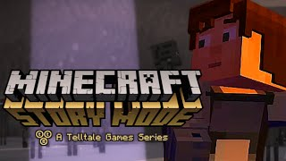 Minecraft: Story Mode: Episode 4: