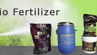 Organic Fertilizer Exporter, Bio Fertilizer Manufacturer