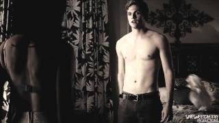 Teen Wolf   Daniel Sharman