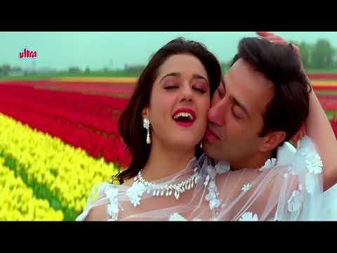 Har Subah Yaad Rakhna Full Video Song 1080p HD Farz Sunny Deol   Preity Zinta