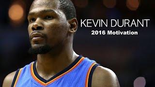 Kevin Durant Motivation 2016 - Decisions
