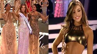 Daniela Herrera, Miss International Colombia 2016
