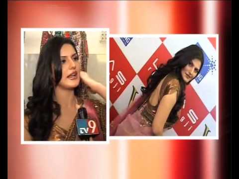 Xxx Mp4 Zarine Khan On Being Princess Of Salman Khan Interview By Abhishek Dutta Mp4 3gp Sex