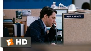I Love You, Man (5/9) Movie CLIP - Message from Klaven (2009) HD