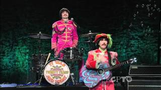 The Fab Four - The Ultimate Tribute (Part II)
