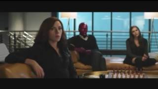 Captain America : Civil war-