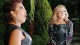 Entrevista - Gloria Trevi vs Alejandra Guzman