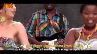 [Lyrics+Vietsub] Shakira - Waka Waka (This Time for Africa)